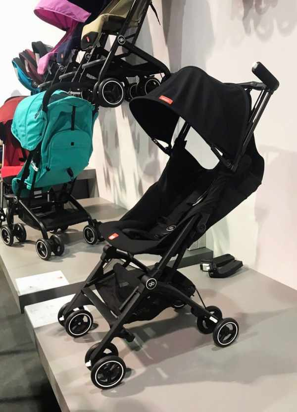 gb Pockit Plus | 65 Top Baby Products for 2018 from the ABC Kids Expo