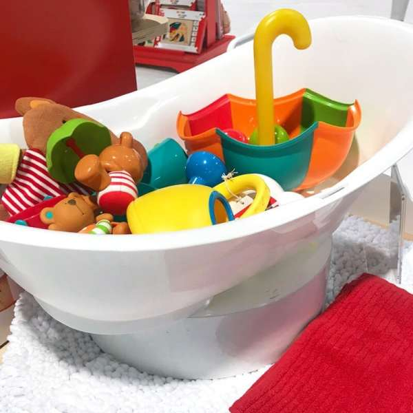 Hape Bath Toys | 65 Top Baby Products for 2018 from the ABC Kids Expo