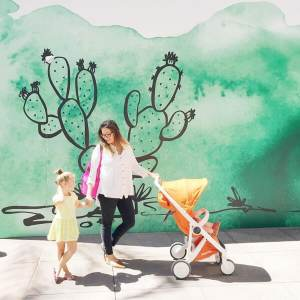 The Eight Most Unique Baby Strollers!