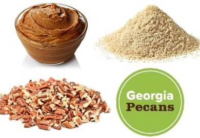 South Georgia Pecan Company Promo Code