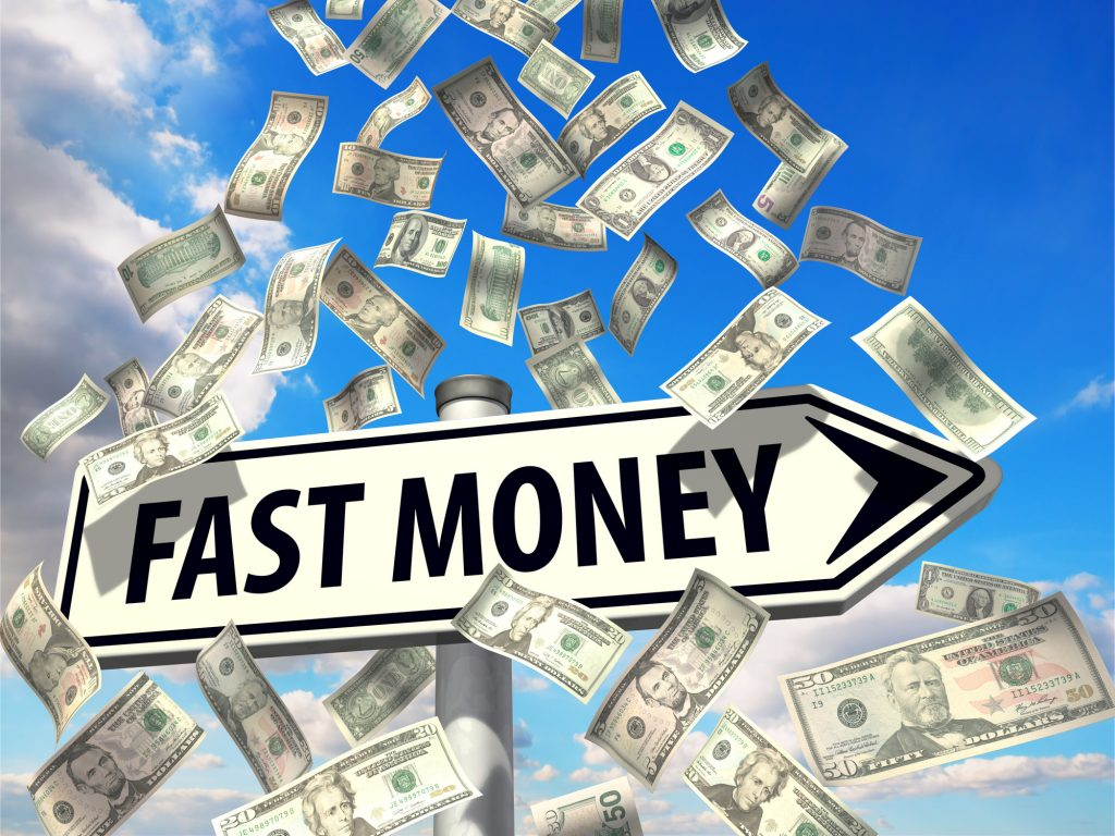 10 Fast Ways To Make Easy Money When You Re In A Pinch