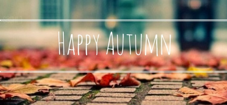 Countdown to Christmas: First Day of Autumn