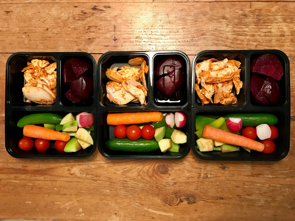 meal prepping containers five fabulously frugal things