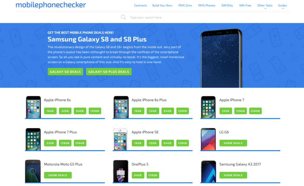 mobilephonechecker.co.uk