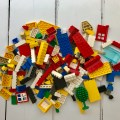 free & discounted LEGO