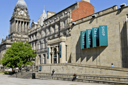 free events in leeds