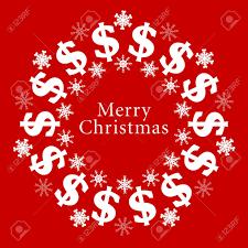 money-christmas
