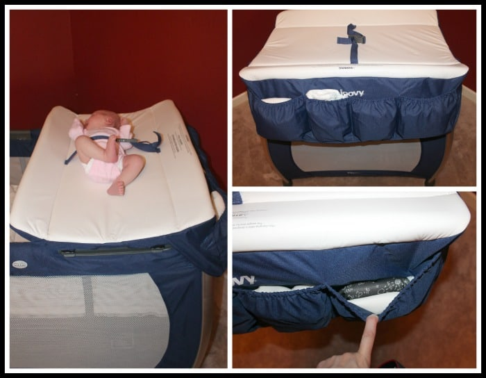 Joovy Room Playard Review