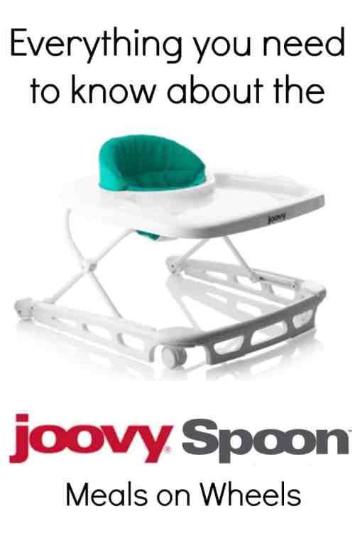Joovy Spoon Review 1