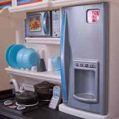 Step2 Lifestyle Custom Kitchen Ii Compact Appliances For Small Kitchens Review Thrifty Nifty Mommy