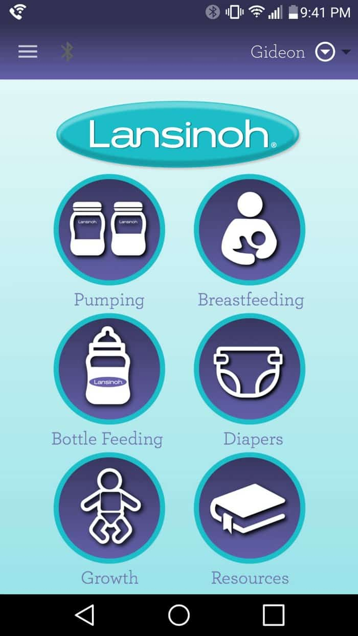 lansinoh double electric breast pump how to use