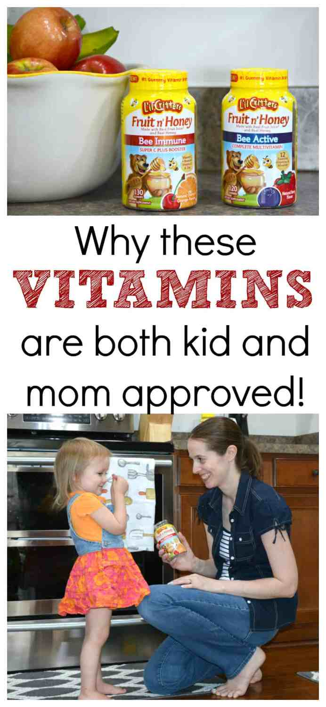 My kids love these vitamins!