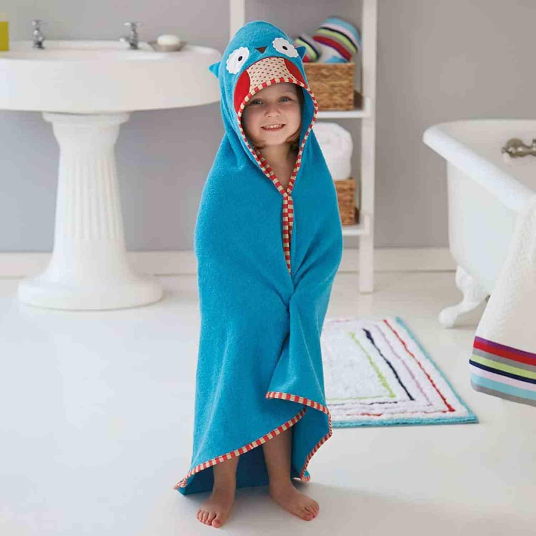 Skip Hop Towel