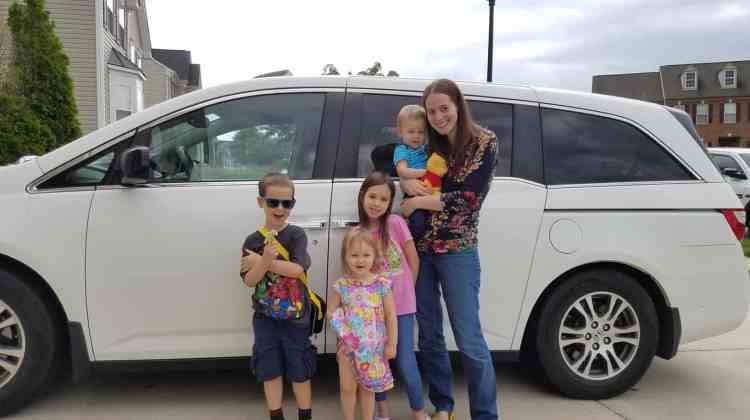 How to Save Money on Your Summer Road Trip {with kids}