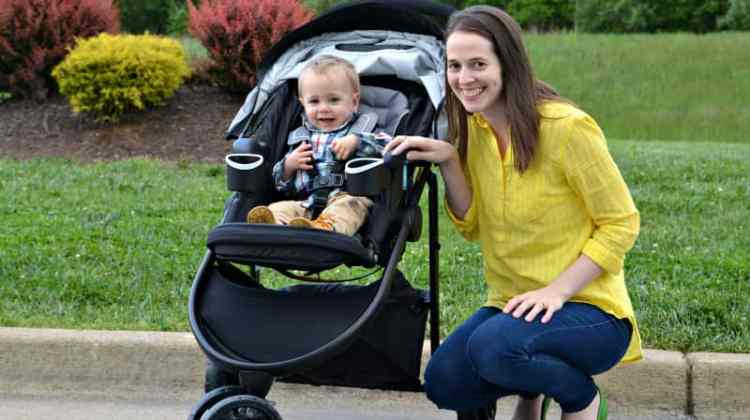 Graco Modes Click Connect Stroller Review