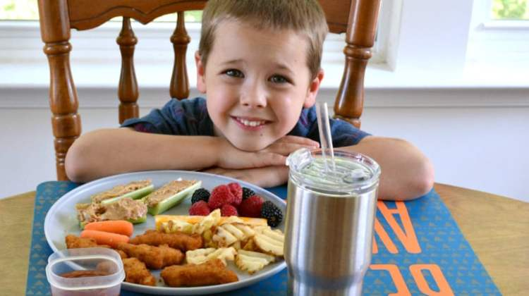 Quick and Easy Back To School Dinner Ideas