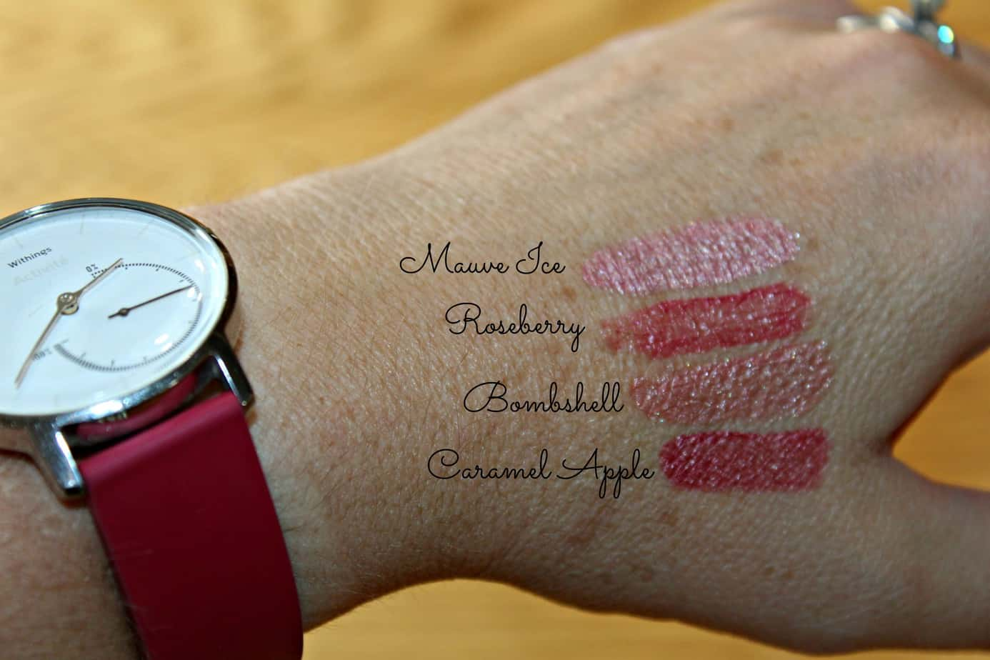 Lipsense With Liz ~ original long-lasting lip color!