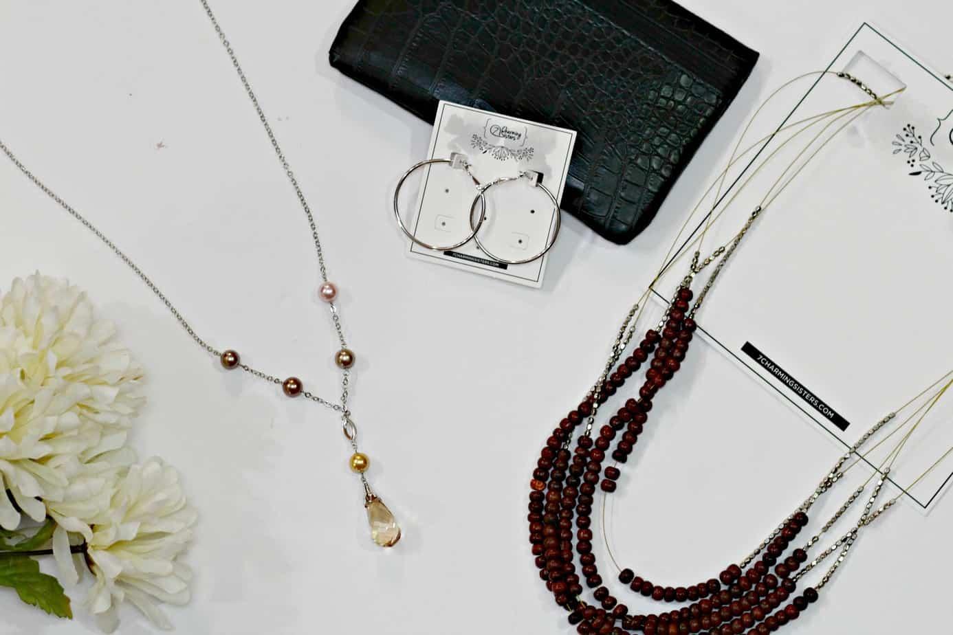 7 Charmins Sisters Jewelry