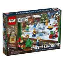 Lego Avent