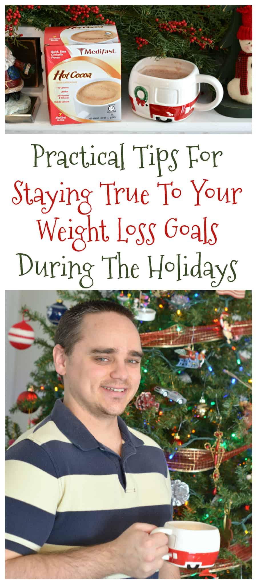 Weight loss training for a half marathon