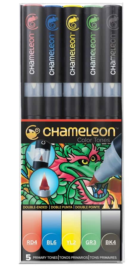 chameleon pen 2