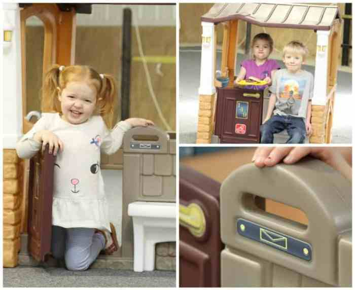 Step2 Porch View Playhouse Review