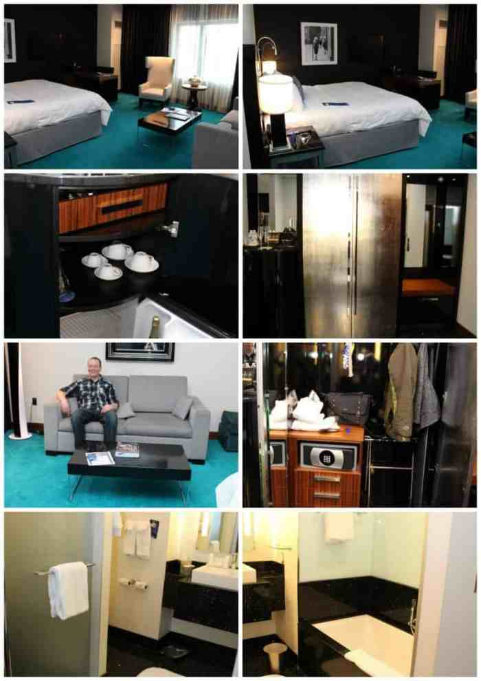 Best Place To Stay When Visiting The Mall Of America - Radisson Blu Mall of America