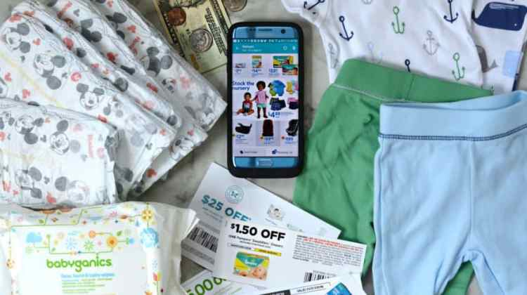 How To Find the BEST Baby Deals