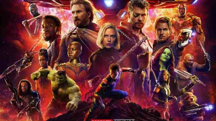 Avengers: Infinity War – Is It Okay For Children?