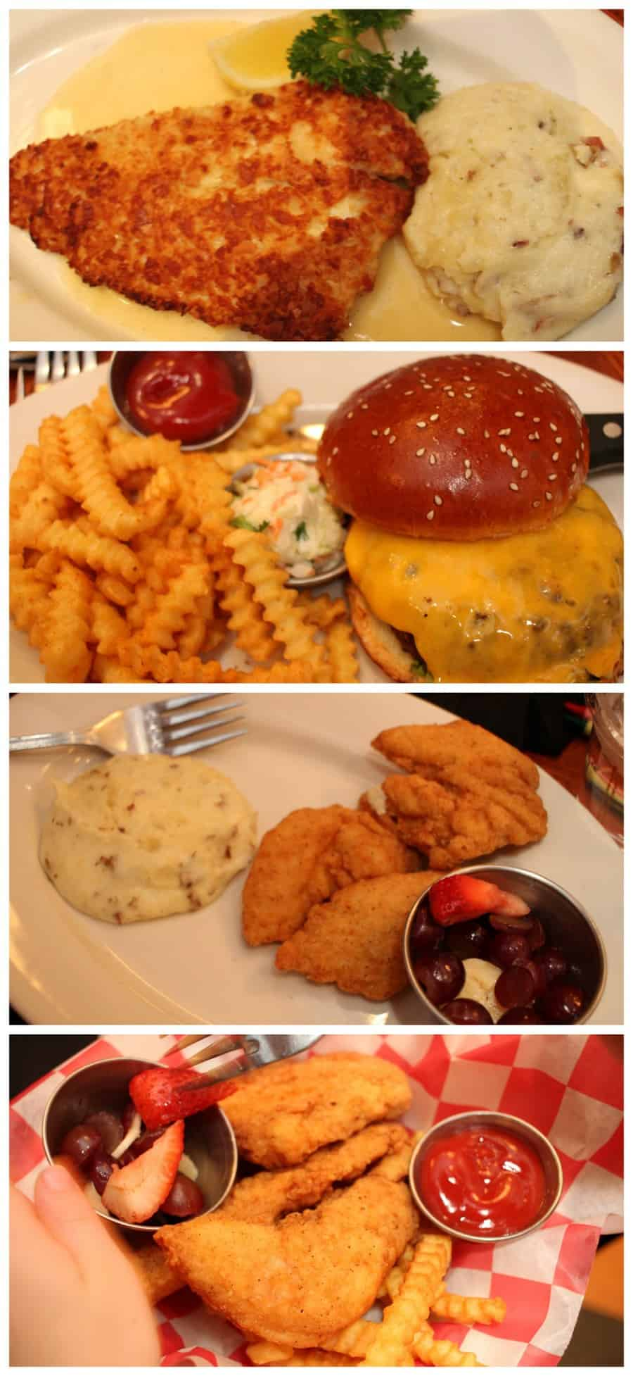 Twin City Grill Mall Of America {And Why You Need To Go!}