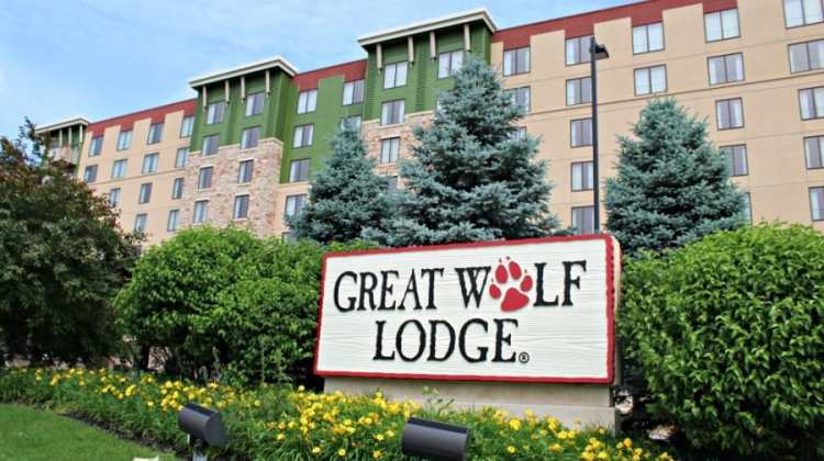 Secrets Of The Great Wolf Lodge