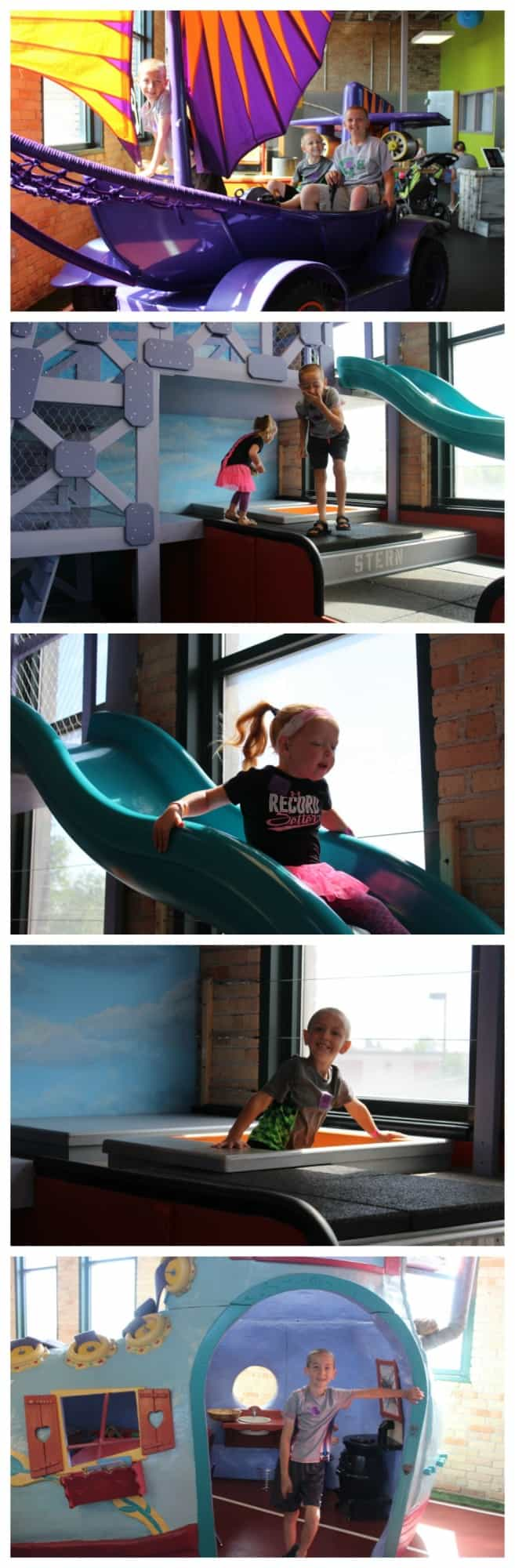Family Friendly Attractions In Duluth MN - Duluth Children's Museum