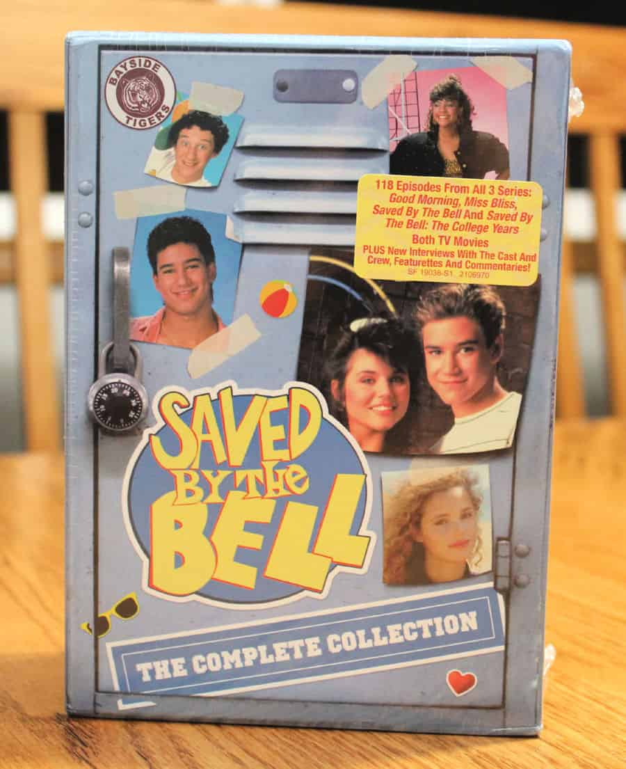 21 Secrets Of Saved By The Bell And Why You Need To Watch