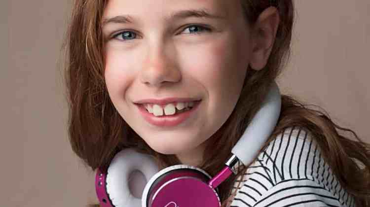 Quality Headphones For Little Ears