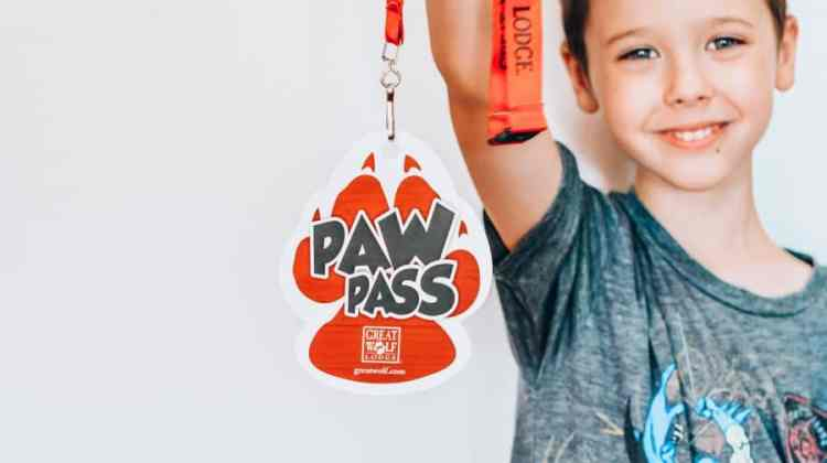 Is The Great Wolf Lodge Paw Pass Worth It?