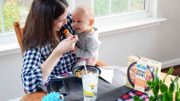 The Best List of Totally Unconventional Baby Necessities!