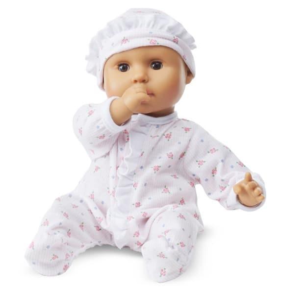Melissa & Doug Mine to Love - Mariana 12 Baby Doll
