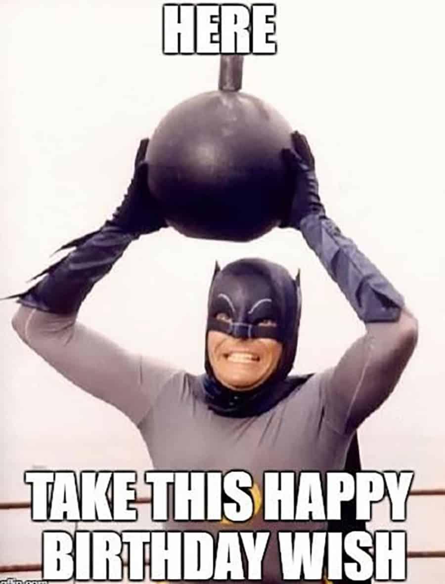 Dark Humor Birthday Memes : humor, birthday, memes, Funny, Birthday, Memes, Laugh!