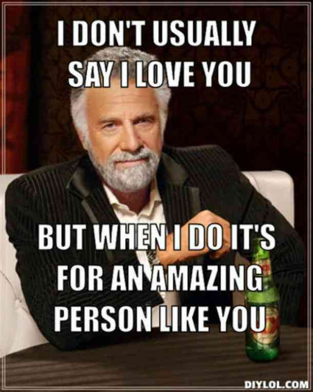 Memes Love You : memes, Funny, Memes, Thrifty, Nifty, Mommy