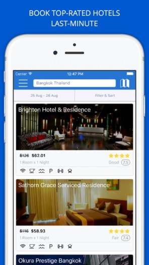 hotelquickly-screenshot-1