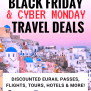 The Best Cyber Monday Travel Deals 2017 Thrifty Nomads