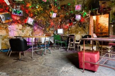 Ruin Pub Budapest 3