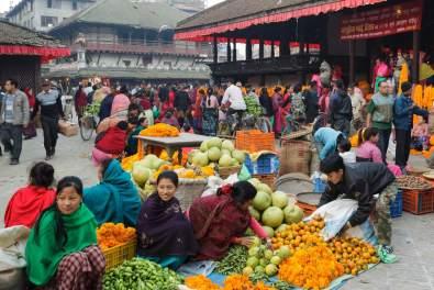 Patan Durbar Square Kathmandu