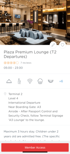 How to Get Access to Airport Lounges for FREE (or Cheap