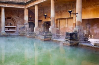 Mineral bath uk