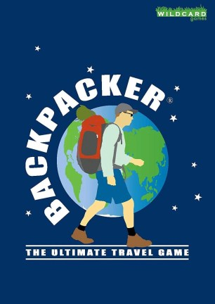 backpackergame