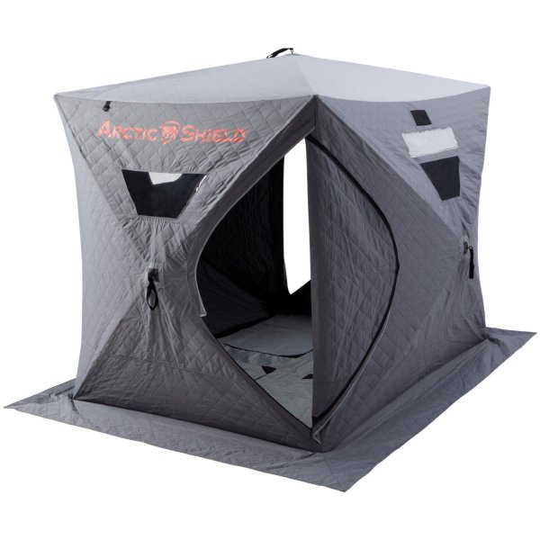Ice Fishing Shelters - Thrifty Outdoors Man