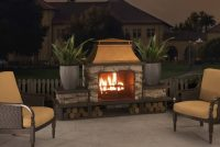 Best Outdoor Fireplace Kits