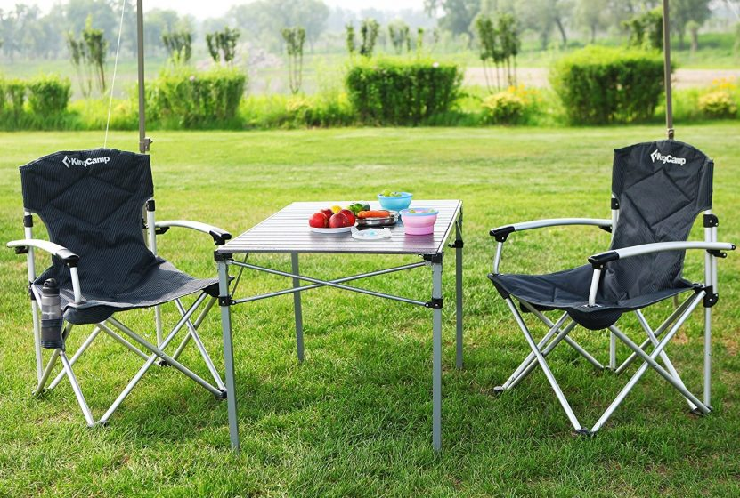 folding bag chair wicker cushions canada outdoor chairs thrifty outdoors manthrifty