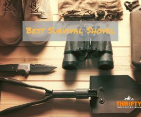 Best Survival Shovel